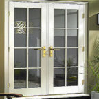 UPVC Replacement Doors