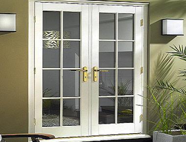 UPVC Replacement Doors