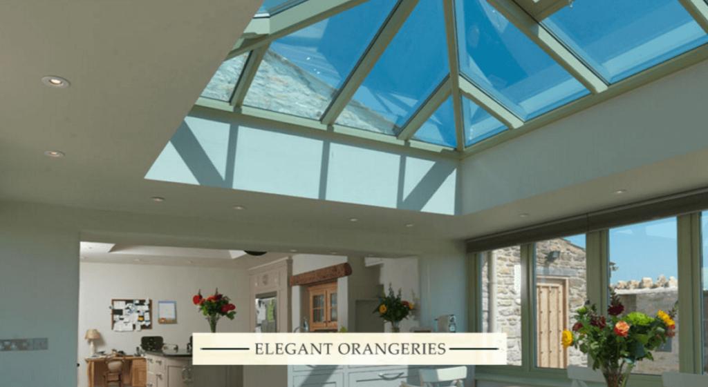 orangery lantern roof